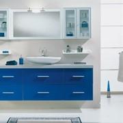 Мебель для ванных комнат на заказ фото