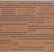 Керамический сайдинг РОСПАН DM4/2-984-852 фото