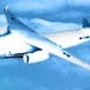 Перевозки авиационные грузовые