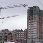 Строительство зданий и сооружений фото