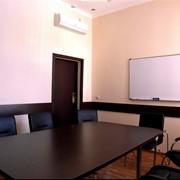 Комната переговоров фото