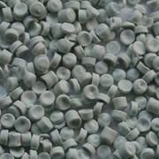 Полиэтилен высокого давления вторичный гранула LDPE фото