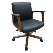 Кресло для руководителя CH-995Low фото
