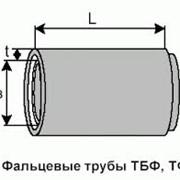 Трубы железобетонные безнапорные фальцевые ТБФ 20.12-1 фото