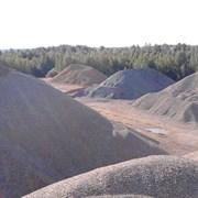 песок, ПГС, гравий,щебень,булыжник в Вологде фото