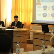 Консультации по энергосбережению, семинар Энергосбережение, энергоаудит и внедрение системы энергоменеджмента в соответствии с ISO 50001:2011 фото