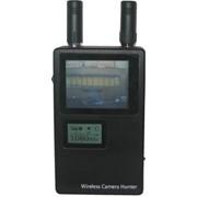 Система обнаружения и перехвата и видеосигналов C-HUNTER 925 фото