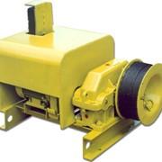 Лебедка электрическая ТЛ-14А фото