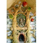 Скульптура Домовой фото