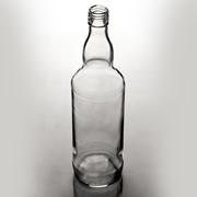 Бутылка стеклянная Монополия 0.7 л под винтовой колпачок 28х18 мм фото