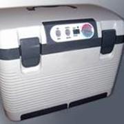 Автохолодильник ПОЛЮС ХТП-18В-3 Охлаждение до -5 фото