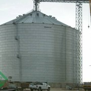 Зернохранилища, Зернохранилища в Казахстане фото