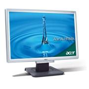 "Монитор ЖК 19"" Acer AL1916WAs фото"