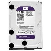 Жесткий диск WD20PURX 2000ГБ WD Caviar Purple фото