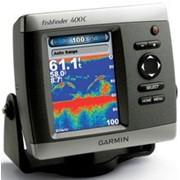 Двухчастотный эхолот Garmin Fishfinder 400С