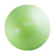 Мяч гимнастический Torres арт.AL100155 d55 см фото