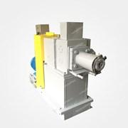 Пресс для топливных брикетов 300 кг/час (Россия) фото