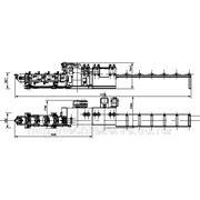 Фрезерно-брусующие станки ЛФПТ-180-1,2 (Россия)