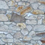 Натуральный камень известняк фото