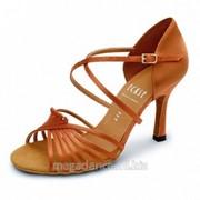 Обувь женская для танцев латина Ирис фото