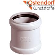 Муфты канализационные Ostendorf насадная D50 фото