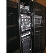 Производство серверов и рабочих станций фото