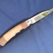 Нож разделочный НР-10 фото