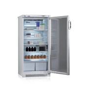 Холодильник фармацевтический ХФ-250-3 фото