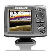 Эхолот Lowrance Hook-5x Mid/High/DownScan™ фото