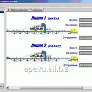 Система мониторинга техпроцесса APEL CC фото