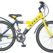 Велосипеды горные STELS Navigator 400 фото