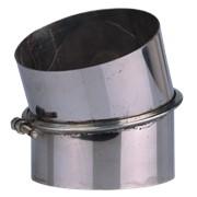 Отливное колено, Оборудование для изготовления муки и круп, Комплектующие к мукомольному оборудованию фото
