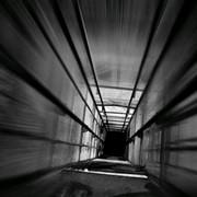 Изготовление и монтаж металлоконструкции шахты лифтов фото
