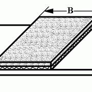 Ленты алмазные полировальные типа ЛП фото