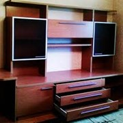 Производство корпусной мебели фото