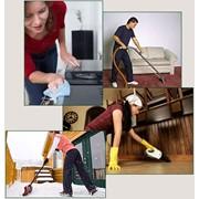 Генеральная уборка, Уборка, клининг фото