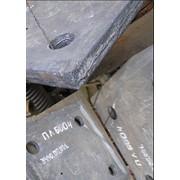 Плиты распорные СМД-111 фото
