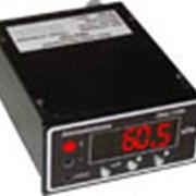 Прибор контроля цифровой программируемый позиционным регулятором ПКЦ-1104 фото
