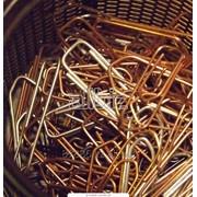 Отходы кабеля фото