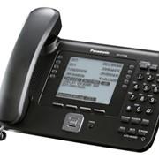 SIP телефон Panasonic KX-UT248 фото