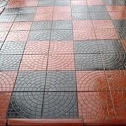 Формы для тротуарной плитки резиновые по Низким ценам фото