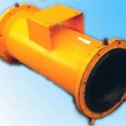 Фильтр газовый ФГ-200 фото