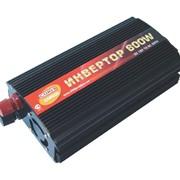 Автомобильный инвертор Союз CAR600 фото