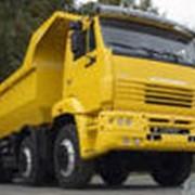 Масла для грузовых автомобилей и тяжелой техники фото