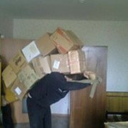 Квартирный переезд фото