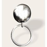 Серебряные погремушки фото