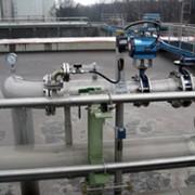 Поставка оборудования для очистки воды (иностранного и собственного производства). фото