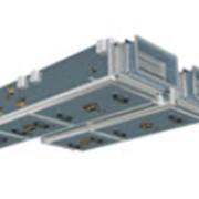 Агрегаты для вентиляции и кондиционирования воздуха VENTUS VS 21÷650, Агрегаты вентиляционно-вытяжные фото
