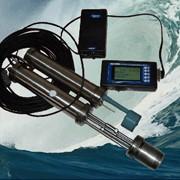 Комплекс гидро-био-физический ГБА, Аппаратура навигационная морская фото