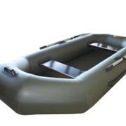 Лодка Аргонавт - 250 РС ТР фото